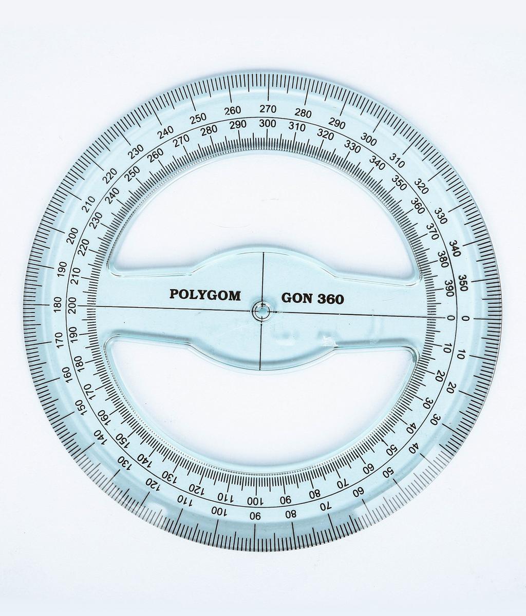 Goniomètre GON 360