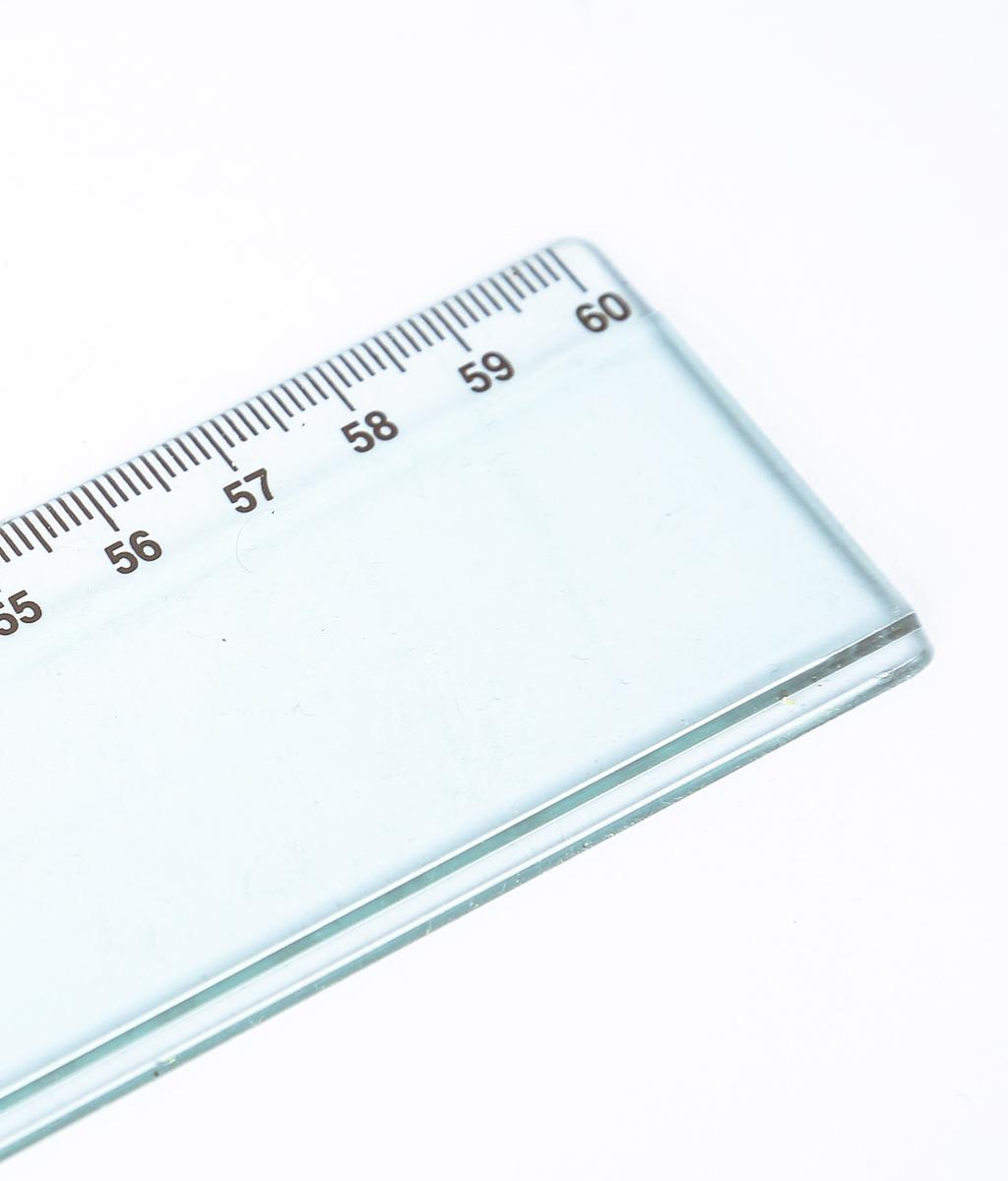 Règle plate 60 cm RP 60